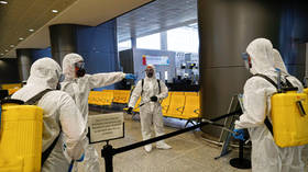 Spain & Portugal increase border controls to slow coronavirus spread