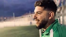 Tragic consequences: 21-year-old Spanish football coach dies of coronavirus