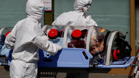 Italy's coronavirus death toll soars past 2,500 after week in full lockdown