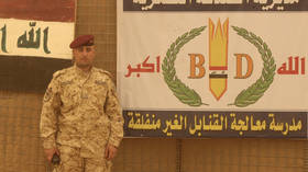 Rockets strike Iraq's Besmayah base hosting foreign troops – military