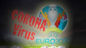 UEFA to demand hefty $336 MILLION in compensation to postpone EURO 2020 until 2021