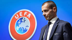'Wait... what?': Fans baffled as UEFA says NEXT YEAR's European Championships will keep Euro 2020 title