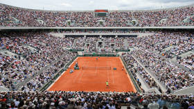 Coronavirus crisis: 2020 French Open tournament to be played in autumn