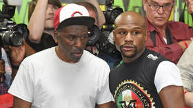 Floyd Mayweather vs Bruce Lee? Former champ signs TV deal to fight legends from history in 'unprecedented virtual boxing matches'