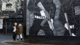 British govt announces policy reversal on investigations into Northern Ireland Troubles killings