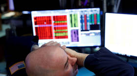 10,000-point wipeout: Markets continue to plunge as coronavirus fears rattle investors