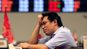 Philippines stock market tanks 24% after 2-day closure over coronavirus panic