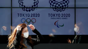 'The world is not in such a condition': Japanese PM Abe suggests for first time that Tokyo Olympics could be postponed