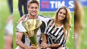 'Infinitely frightening': Juventus ace Rugani's girlfriend reveals pregnancy after couple infected with coronavirus