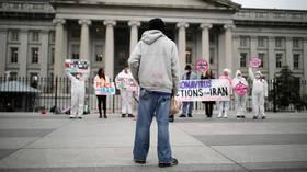 Iran oil: US slaps sanctions on 5 UAE-based companies
