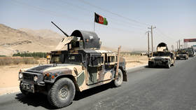 Kabul orders Afghan forces to switch to 'active defense' as Taliban attacks continue