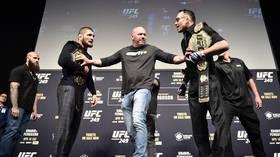 Don't doubt I'll make Khabib vs Ferguson happen, says UFC chief Dana White as coronavirus obstacles mount