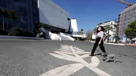 Cannes Film Festival postponed to end of June over coronavirus