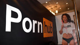 Pornhub sees massive BULGE in traffic as coronavirus crisis continues