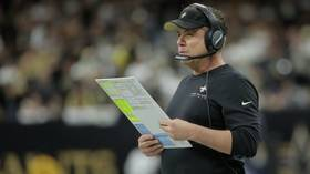 Covid-19 hits NFL: New Orleans Saints head coach Sean Payton becomes first league figure to test positive for virus
