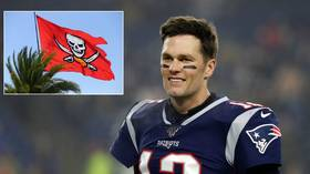 OFFICIAL: NFL legend Tom Brady signs with Tampa Bay Buccaneers after record-breaking spell in New England