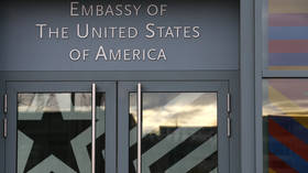 US suspends routine visa services worldwide amid Covid-19 crisis