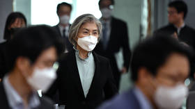 S. Korea discusses cooperation on pandemic with Beijing, Tokyo