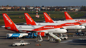 EasyJet to ground most of its fleet, as coronavirus slaughters airline industry
