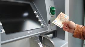 Startup creates money-disinfecting cash machine that 'KILLS coronavirus'