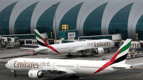 Emirates suspends all passenger flights due to Covid-19 pandemic