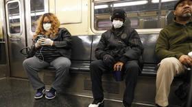 New York passes 10,000 coronavirus cases, as statewide lockdown ordered