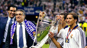 Former Real Madrid president Lorenzo Sanz, who presided over double Champions League glory, dies after contracting coronavirus