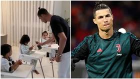 Cristiano Ronaldo's mother Dolores Aveiro denies rift with Georgina Rodriguez after 'unfollowing star's girlfriend on Instagram'