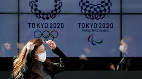 Olympic chiefs set 4-week deadline to decide on fate of coronavirus-threatened Tokyo 2020 Games