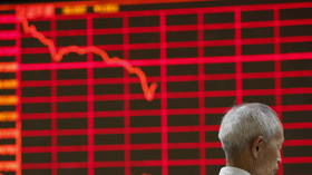 Asia falls, US futures hit limit down as $1.8 trillion coronavirus relief bill fails to clear Senate hurdle