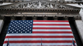 US stocks plunge despite Fed promises to pump unlimited amount of money into economy
