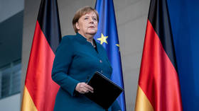 Merkel's first test on coronavirus was negative — spokesperson