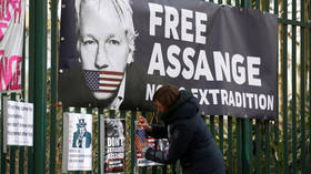 Julian Assange's lawyers to apply for release on bail, citing risk of Covid-19 — WikiLeaks
