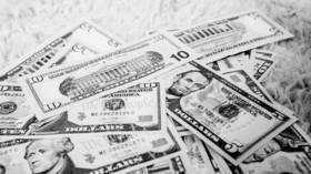 Money printing go brrrr (E1518)