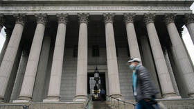 Justice Dept reassures Americans only judges can suspend their constitutional rights during coronavirus epidemic