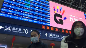Beijing to quarantine & test ALL foreign arrivals for Covid-19 as outbreaks accelerate outside China