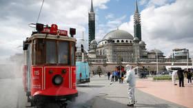 Coronavirus deaths in Turkey could reach 600,000, claims Turkish professor