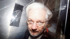 If Britain allows a frail Julian Assange to die in Covid-19-infested jail, the blood will be on London's hands