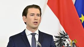 Austria plans to massively expand coronavirus testing in coming days – Kurz