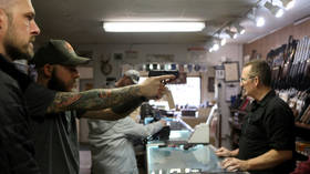 LA County sheriff ordering all gun stores to close amid heady combination of coronavirus lockdown & too many 1st-time buyers