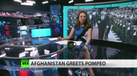 US threatens Afghan leadership with $1B aid cut