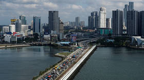 Singapore 'not ruling out' holding general election during Covid-19 outbreak