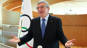 Tokyo 2020 Olympics: IOC chief promises to complete 'a beautiful jigsaw puzzle and wonderful Olympic Games'
