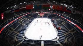 Europe's biggest ice hockey league KHL prematurely ends season due to coronavirus pandemic