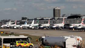 London City Airport closing amid Covid-19 lockdown