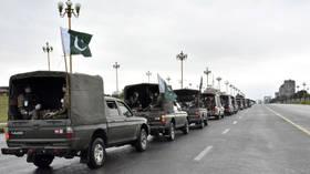 Pakistan seeks $1.4bn IMF loan to counter coronavirus – adviser