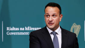 Irish PM Varadkar says new govt can be formed in next 2 weeks