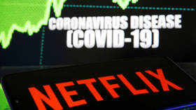 Users having trouble accessing Netflix as traffic to the site spikes amid coronavirus lockdowns