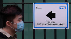 London hospitals facing 'tsunami' of Covid-19 patients, likely to be overwhelmed in days – hospitals chief
