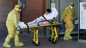 Covid-19 deaths pass 4,000 in Spain as Europe passes chilling 250,000 mark of those infected